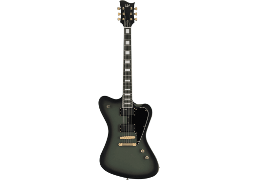 LTD Guitares Electriques SPARHAWK-MGSBS