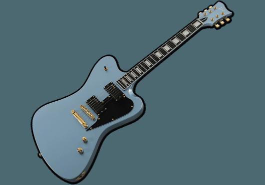 LTD Guitares Electriques SPARROWHAWK-PB