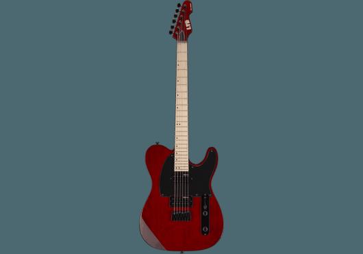 LTD Guitares Electriques TE200M-STBC