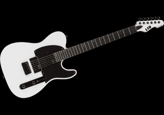 LTD Guitares Electriques TE200R-SW