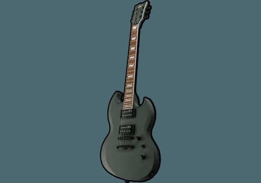 LTD Guitares Electriques VIP256-MGS