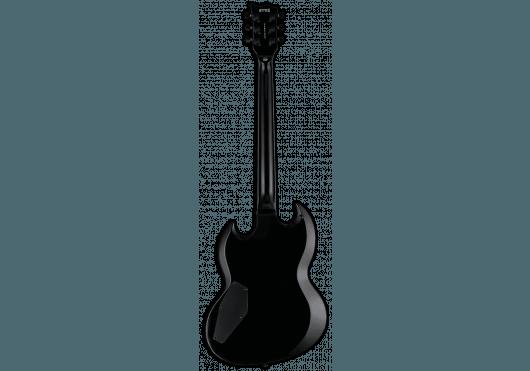 LTD Guitares Electriques VIPER201B-BLK