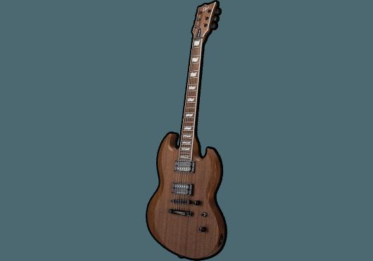 LTD Guitares Electriques VIPER400M-NS
