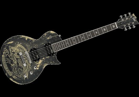 LTD Guitares Electriques WA200-DIST