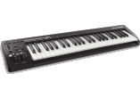 M-Audio Claviers maitres KEYSTATION49MK3