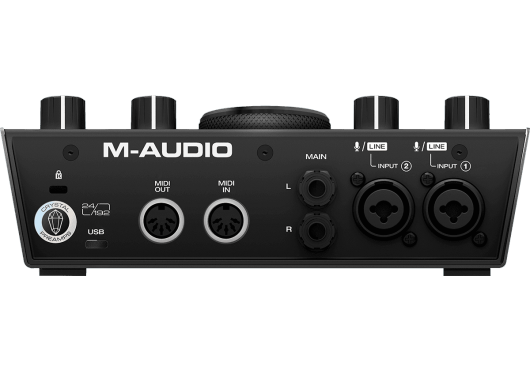 M-Audio Interfaces Audio AIR192X6