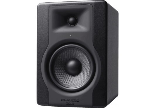 M-Audio Monitors de studio BX5D3SINGLE