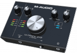 M-AUDIO Interfaces Audio MTRACK2X2