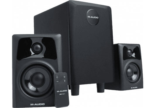 M-Audio Monitors de studio STDPHILEAV321
