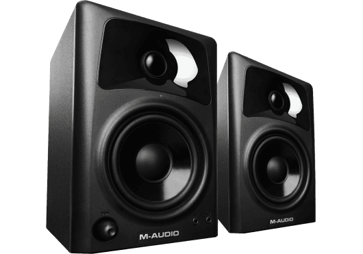 M-Audio Monitors de studio STDPHILEAV42