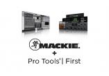 Mackie Monitoring CR4