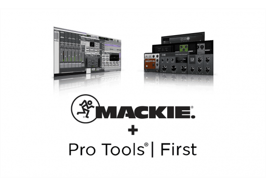 Mackie Consoles de mixage DL32S