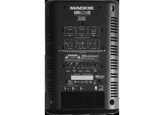 MACKIE Monitoring HR624MK2