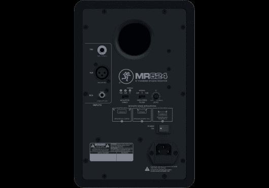 Mackie Monitoring MR524