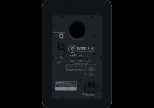 MACKIE Monitoring MR624