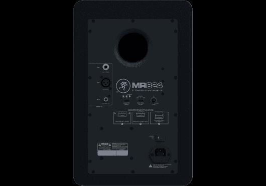 MACKIE Monitoring MR824