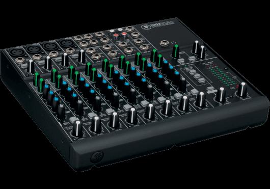 MACKIE Consoles de mixage 1202-VLZ4