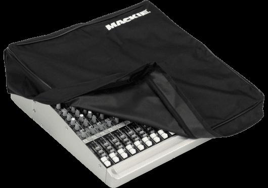 Mackie Consoles de mixage 1604-VLZ-COVER