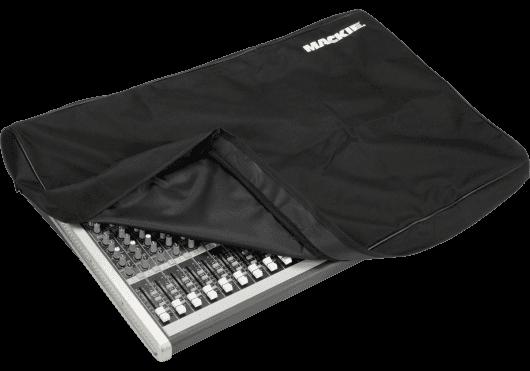 Mackie Consoles de mixage 2404-VLZ-COVER