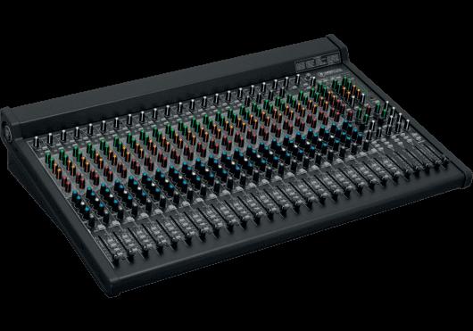 MACKIE Consoles de mixage 2404-VLZ4