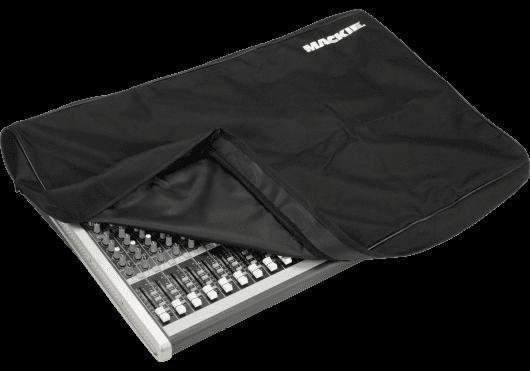 Mackie Consoles de mixage 3204-VLZ-COVER
