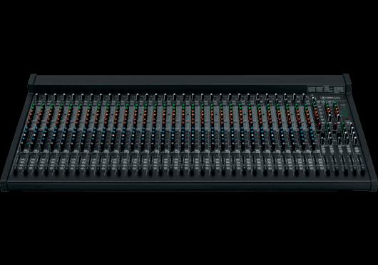 MACKIE Consoles de mixage 3204-VLZ4