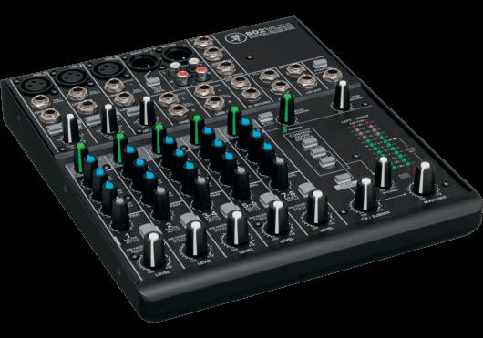 MACKIE Consoles de mixage 802-VLZ4