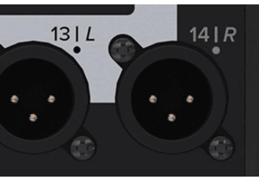 Mackie Consoles de mixage DL32R
