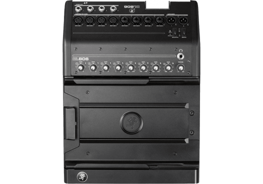 Mackie Consoles de mixage DL806LIGHTNING