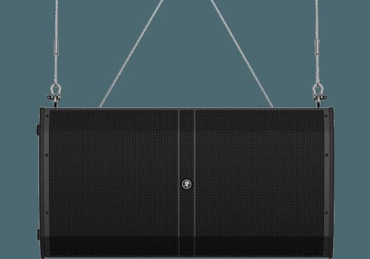 MACKIE Enceintes sono DRM315-P