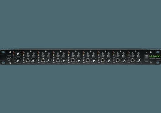 Mackie PÉRIPHÉRIQUES AUDIO HM-800