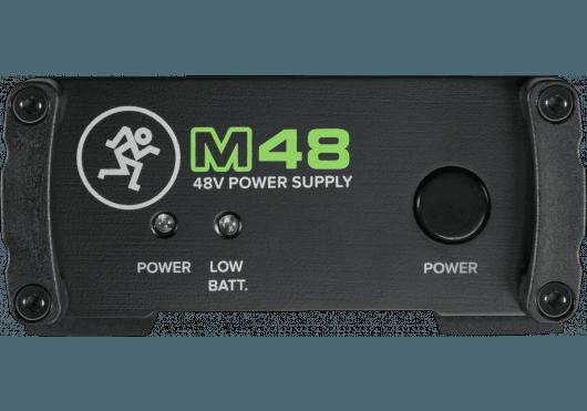 Mackie PÉRIPHÉRIQUES AUDIO M48