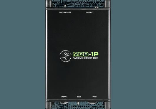Mackie PÉRIPHÉRIQUES AUDIO MDB-1P