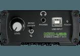 MACKIE PÉRIPHÉRIQUES AUDIO MDB-USB