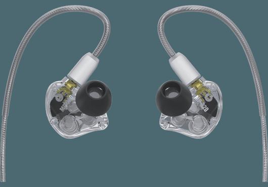 MACKIE Ecouteurs MP-320