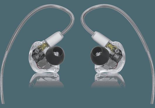 MACKIE Ecouteurs MP-360