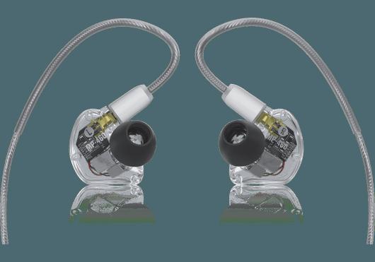 MACKIE Ecouteurs MP-460