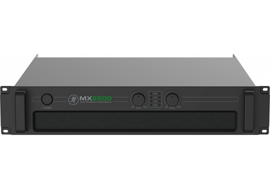 Mackie Amplificateurs MX2500