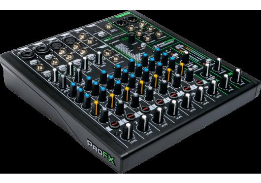 MACKIE Consoles de mixage PROFX10V3