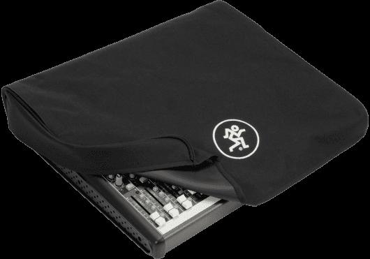 Mackie Consoles de mixage PROFX16-COVER