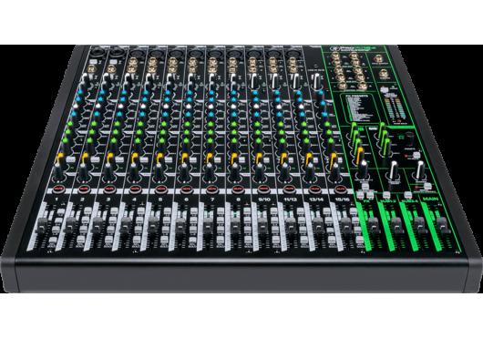 MACKIE Consoles de mixage PROFX16V3