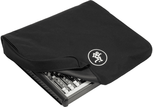 Mackie Consoles de mixage PROFX22-COVER