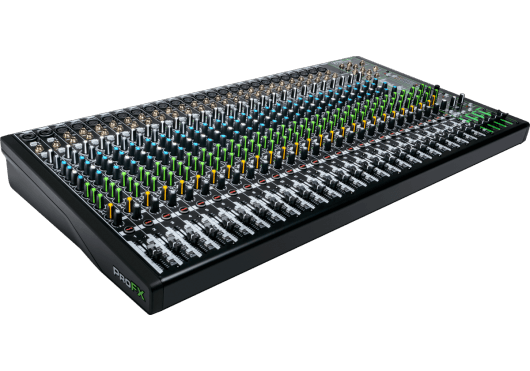 Mackie Consoles de mixage PROFX30V3