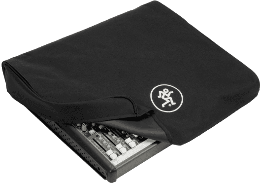 Mackie Consoles de mixage PROFX8-COVER