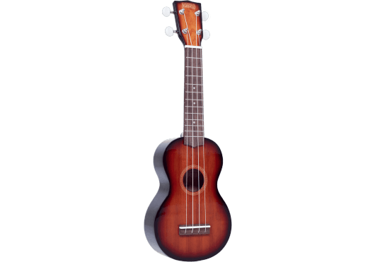 MAHALO Ukuleles MJ1-3TS