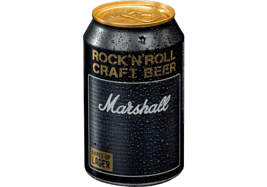 MARSHALL BEER AULAGER8X33CP-DA