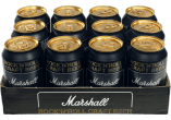 Marshall ROCK'N'ROLL CRAFT BEERS AULAGER12X33C-DA