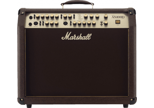Marshall AMPLIS ACOUSTIQUE AS100D
