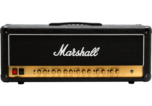 MARSHALL Amplis guitare DSL100HEAD