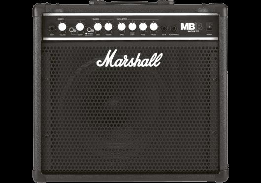 Marshall Amplis basse MB30